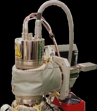 Quadrupole Mass Spectrometer - IVA®